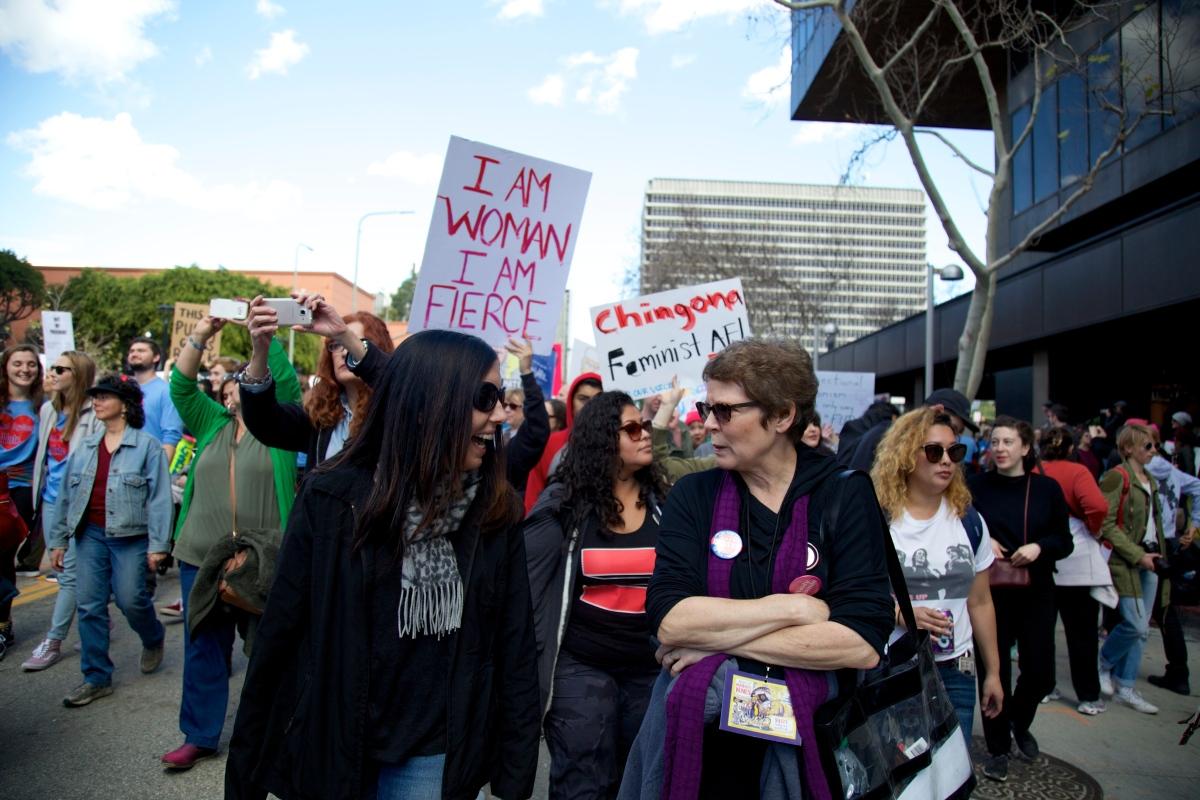 womensrallymarch-march